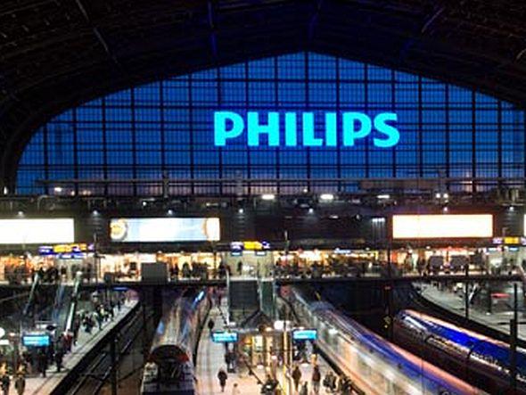 Philips: Der Konzern baut weiter um (Foto: Philips)