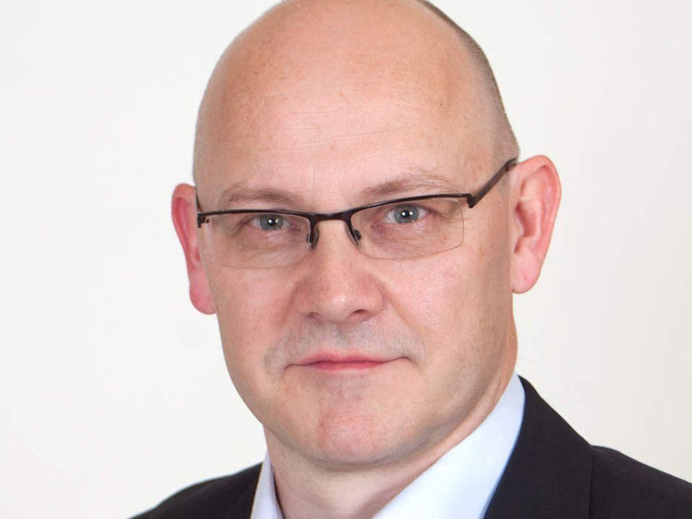 Reinhold Egenter wird neuer Director bei TD Maverick (Bild TechData)
