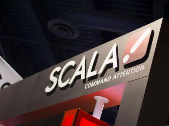 Europweite Kooperation zwischen Scala und Ingram (Foto: Scala)