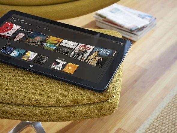 Durch OEM-Vereinbarung können Drittanbieter schneller am Markt aktiv sein - Tablet XPS 18 von Dell (Foto: Dell)