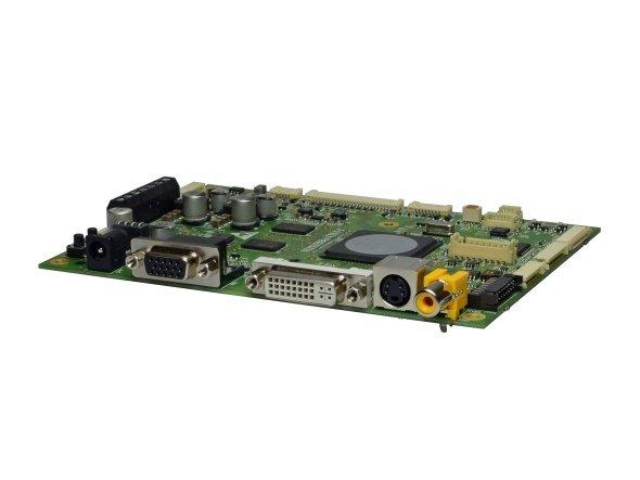 Neuer TFT-Controller Prisma-IIIA (Foto: Distec GmbH)