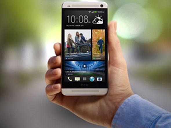 Stein des Anstoßes: Samsungs Agentur machte das HTC One in Foren mies (Foto: HTC)
