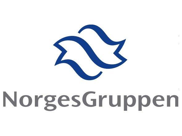 Neue Etikettenlösungen für die Märkte der NorgesGruppen bis Ende 2013(Foto: NorgesGruppen ASA)