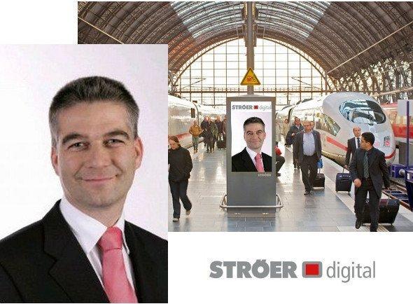 Stefan Kuhlow verlässt Ströer Digital Media