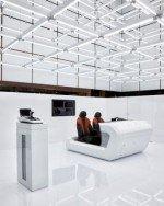 """CES 2012: Audis """"Grid"""" (Foto: tisch13 GmbH, München)"""