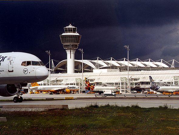 Verstärkung im Marketing an Bayerns größtem Airport (Foto: FMG/ Dr. Werner Hennies)
