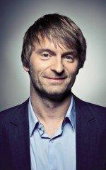 Joachim Bader ist Executive Director DACH bei SapientNitro (Foto: SapientNitro)
