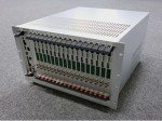Ab Ende Mai 2013 wird der erste HEVC Encoder bei NHK gezeigt (Foto: Mitsubishi Electric)