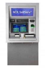 Banking Kiosk SelfServ 34 (Foto: NCR)