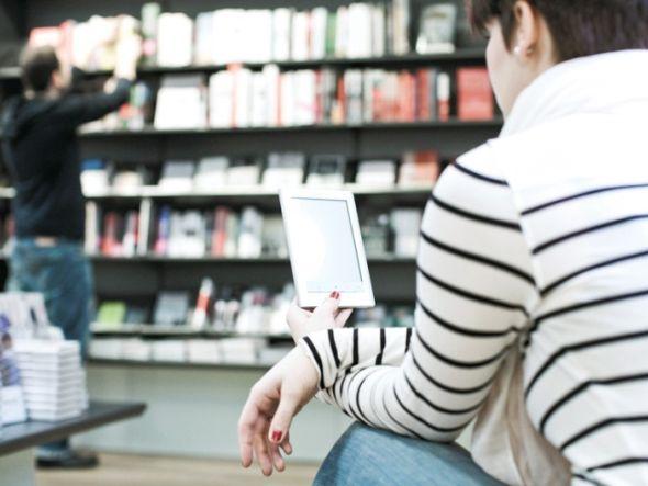 Mit dem Konzept Shop in Shop sollen Leserinnen und Leser verstärkt in den Filialen angesprochen werden (Foto: Orell Füssli)