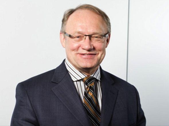 Die Mainzer setzen auf LG und VISIX - Dr . Wilhelm Mettner, Geschäftsführer der VITEC Distribution GmbH (Foto: VITEC)