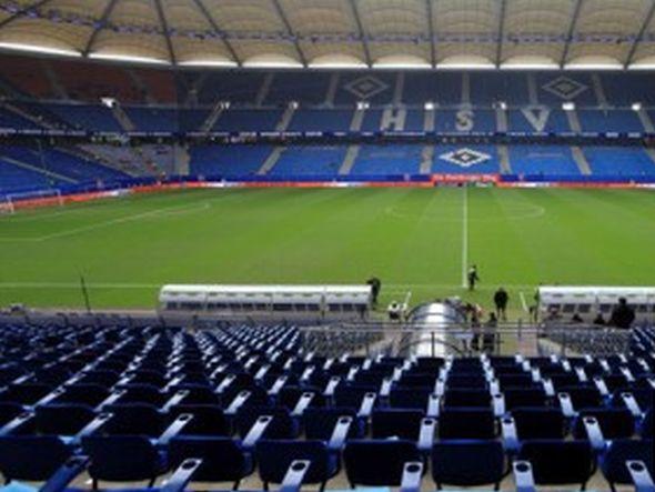 Imtech Arena des HSV - die VIP-Lounges von Sportfive verfügen nun über iFeedback (Foto: BHM Media Solutions)