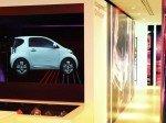 Ganze Showrooms profitieren von der Kombination aus 3D Software und Display- und Projektions-Lösungen (Foto: Christie)