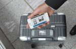 Bag2Go - der innelligente Kodder mit Display