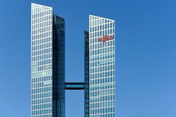 Fujitsu schließt Partnerschaft mit Motorola Forot: Fujitsu