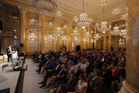 Werbeplanung.at Summit:Gipfeltreffen der österreichsn Digital Media Welt