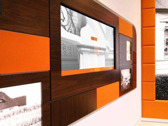 Mit der Lösung für die Immo-Shops von Dahler & Company holte VISUAL ART einen Award im Bereich Concept (Foto: VISUAL ART)