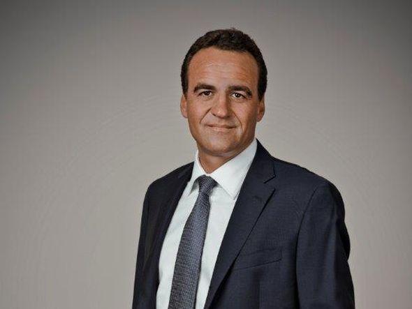 Verantwortet Geschäfte in Ungarn sowie DACH: Marcus Adä