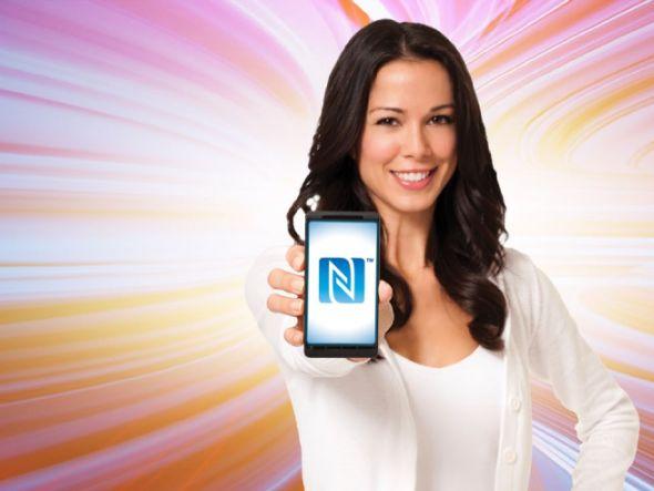 Für NFC hat die Industrie ein neues Brand Mark entwickelt (Foto: NFC Forum)