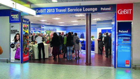 Vukunet gewinnt Airportmedia als Kunden