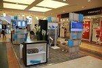 ECE Future Lab Essen Samsung Lounge