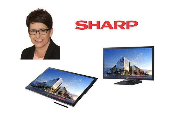 Sharp Visual Solutions Michaela Hirsch