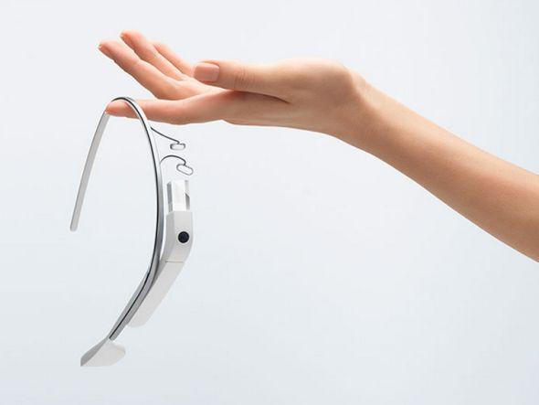 Himax ist bereits Zulieferer für Google Glass (Foto: Google)