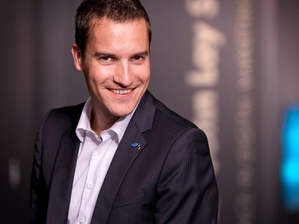 Weiterhin CEO bei JLS: Guido Stillhard, nun Mitinhaber (Foto: John Lay Solutions AG)
