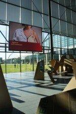Weitere Installationen in Karlsruhe sind geplant (Foto: JANUS Communication)