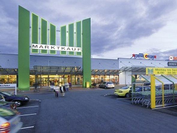 Von EDEKA Südwest betriebene Marktkauf-Filiale (Foto: EDEKA Südwest)