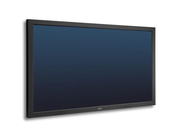 Das Display NEC MultiSync V652 ist eines der Produkte der aktuellen Sommer-Promotion (Foto: NEC)