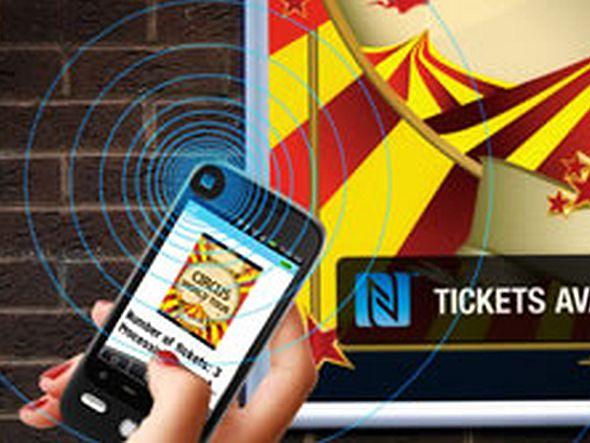 Bezahlvorgänge und B2C-Kommunikation sollen mit NFC einfacher und smarter werden (Foto: NFC Forum)