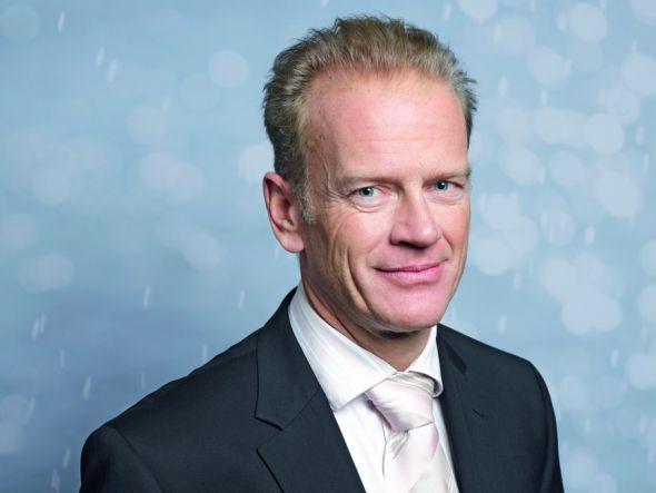 Swisscoms CEO Carsten Schloter ist tot - die Polizei geht von Suizid aus (Foto: Swisscom/ Stefan Walter)