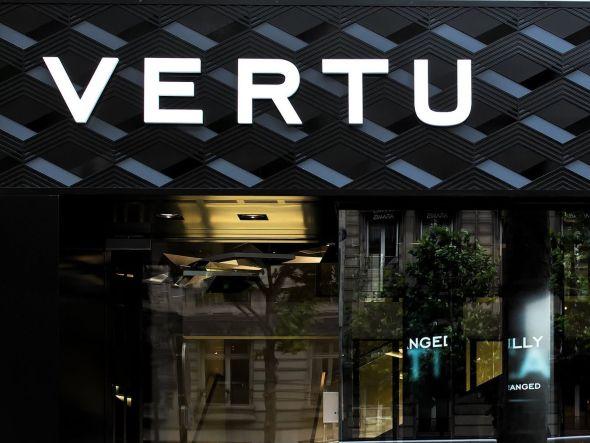 Allein 70 eigene Vertu-Shops gibt es weltweit (Foto: BrightSign)