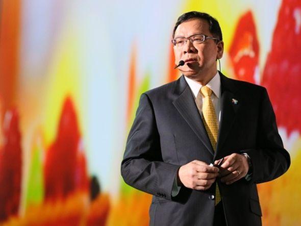 Wacom-CEO und -President Masahiko Yamada will die Welt in einen kreativeren Ort verwandeln (Foto: Wacom)