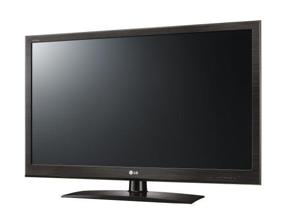 LED Hospitality Display von LG: Modell der Serie LV375H (Foto: LG)