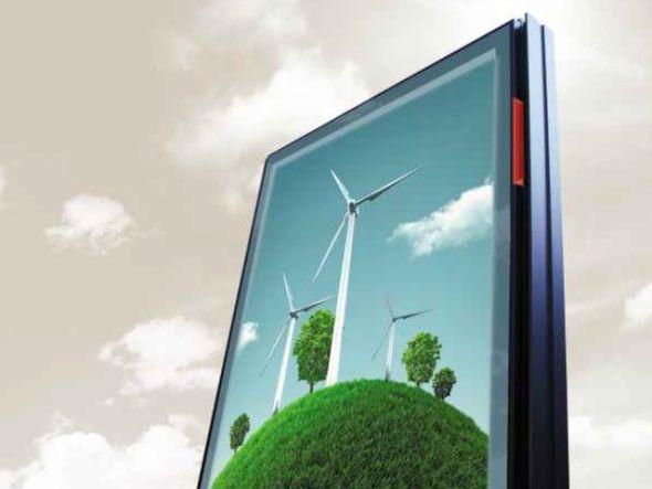 Erfolg bei der Ökobilanz Die Umweltbelastung wurde seit 2008 um ein Viertel reduziert (Foto: APG|SGA)