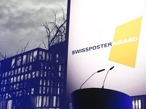 Außenwerber APG l SGA vergibt regelmäßig den Swiss Poster Award (Foto: APG l SGA)