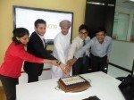 Das Team des DS-Anbieters feiert das Anzyma-Rebranding im Juni diesen Jahres (Foto: Anzyma)