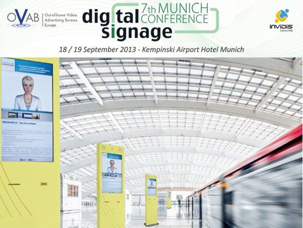 Zum ersten Mal in München: die Sedlbauer AG