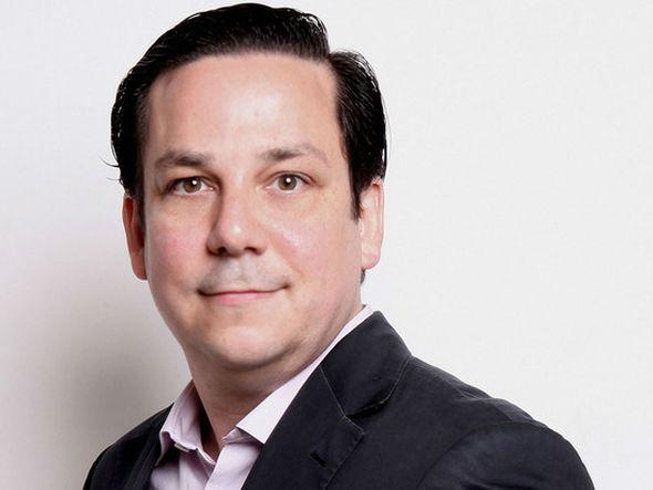 Neuer Goldbach-Sales Director für Österreich: Markus Schalkhammer (Foto: Goldbach Media Austria)