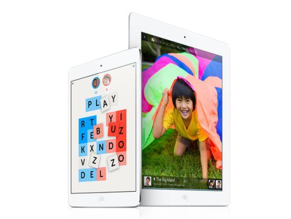 Samsung soll beim iPad mini eine deutlich größere Rolle als Lieferant einnehmen (Foto: Apple)
