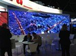 Pixelabstand aktueller Rekordhalter: Leyards 4K LED Video Wall (Foto: OCC - Optical Cable Corporation)