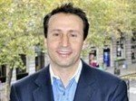 Rob Keve übernimmt bei ComQi als Executive Chairman (Foto: Rob Keve via LinkedIn)
