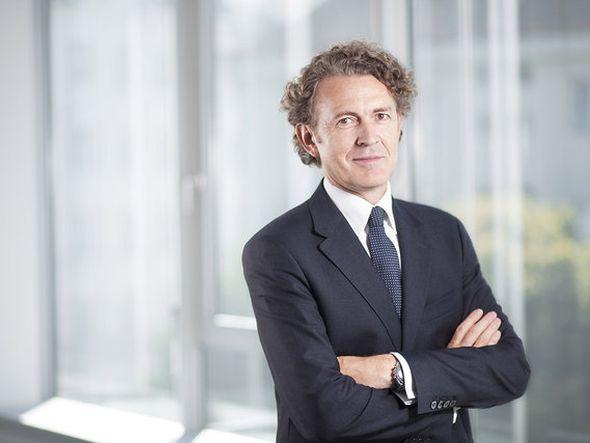 Firmengründer und CEO Roland Grassberger investierte jüngst stark in neue Manpower fürs Unternehmen (Foto: Maria Noisternig)