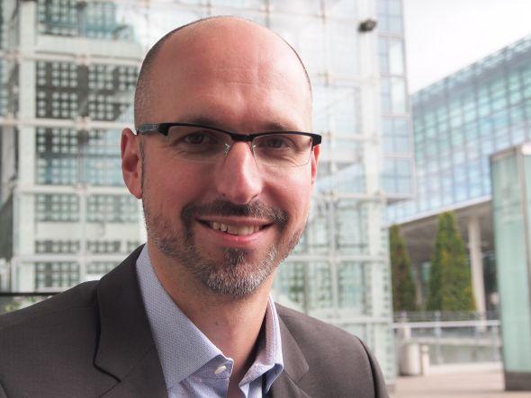 Rechtsanwalt Stephan Zimprich von der Kanzlei Field Fisher Waterhouse (Foto: TK/ invidis.de)
