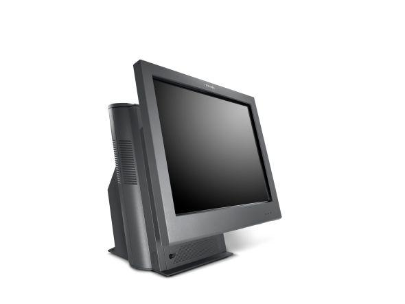 Am PoS setzt Yaz auf Toshibas SurePOS 500 (Foto: Toshiba)