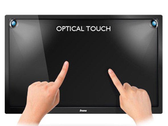 Optische touchscreens beste bildqualität zum erschwinglichen