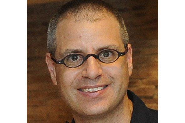 Ronni Guggenheim / Geschäftsführer Navori SA