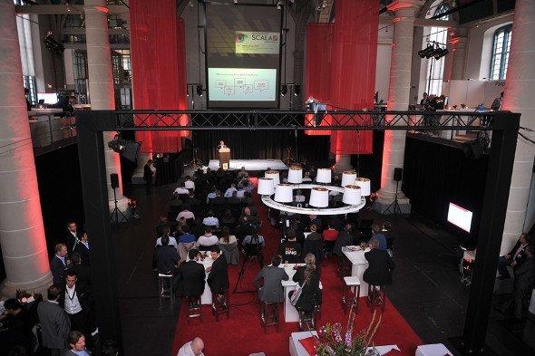 Scala International Conference Amsterdam
